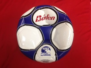 T11 FCM Futsal Ball $25 pic
