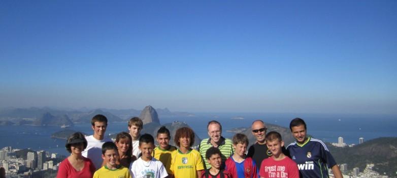 T11 Rio view